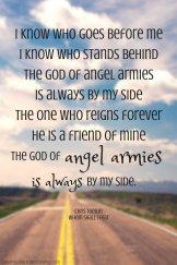 Angel Armies